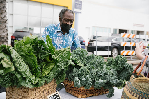 Los Angeles Magazine Interview | Prosperity Market Connects Angelenos with Fresh Produce–and Social Change